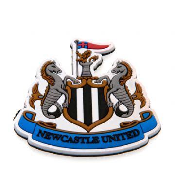 Newcastle United 3D Fridge Magnet